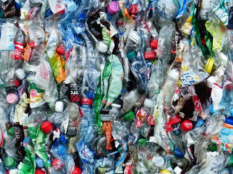 asorelle compra y venta de plastico